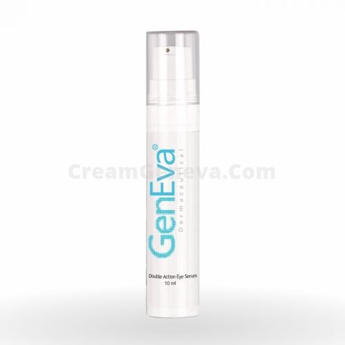 GENEVA DOUBLE ACTION EYE SERUM MATA SUPER 1