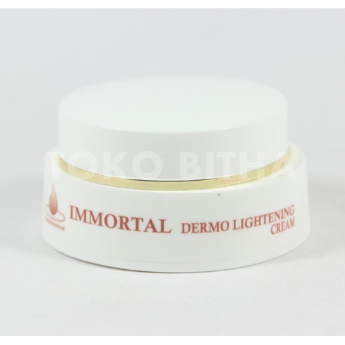 IMMORTAL DERMO LIGHTENING CREAM 1