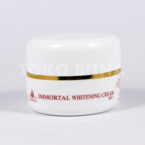 IMMORTAL WHITENING CREAM WX1 1