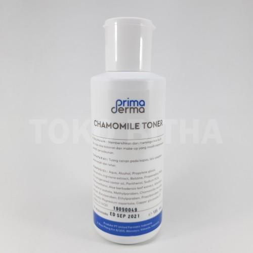 PRIMA DERMA CHAMOMILE TONER 1