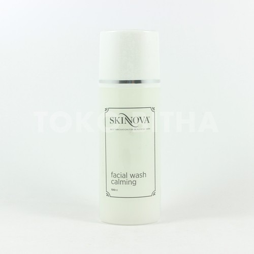 SKINNOVA FACIAL WASH CALMING 1