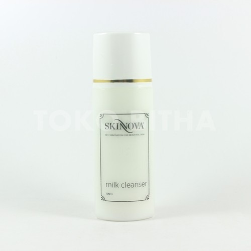 SKINNOVA MILK CLEANSER 1