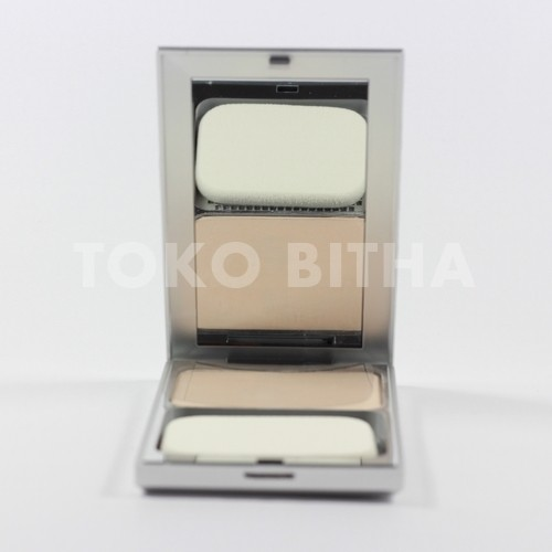 IMMORTAL PULVUS HYDRO ACTIVE PRESSED POWDER SEBUM REDUCER NATURAL 2