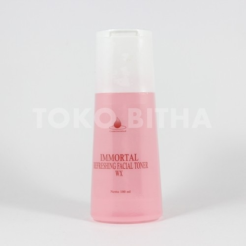 TONER WHITENING SERIES IMMORTAL 1